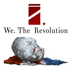We. The Revolution Xbox One