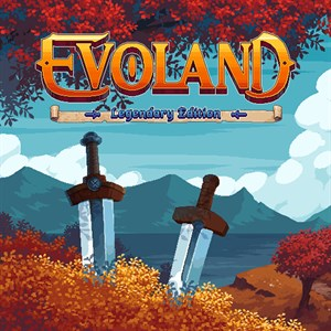 Evoland Legendary Edition Xbox One
