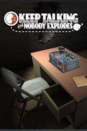 keep talking and nobody explodes download