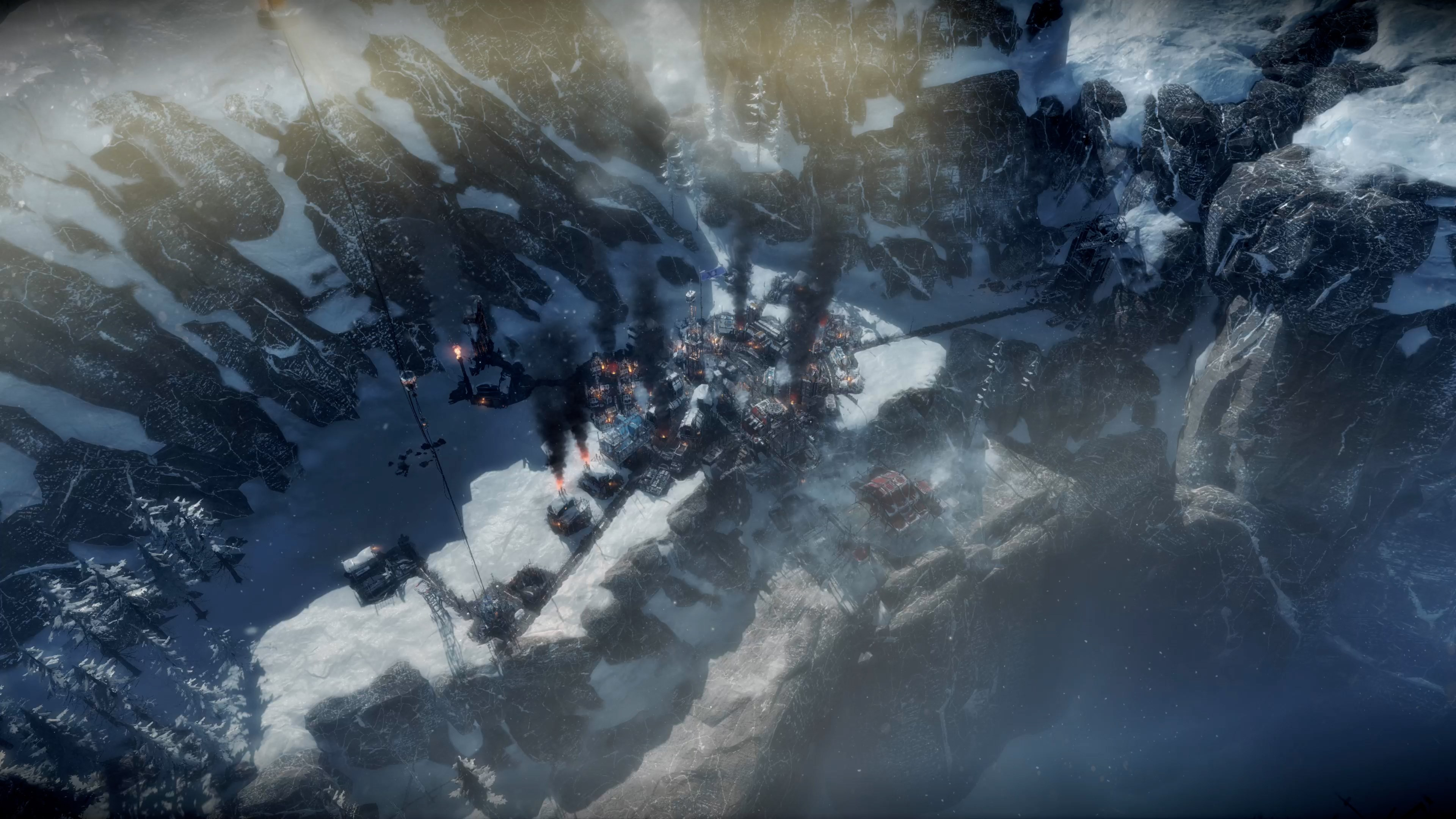 Скриншот №10 к Frostpunk Complete Collection