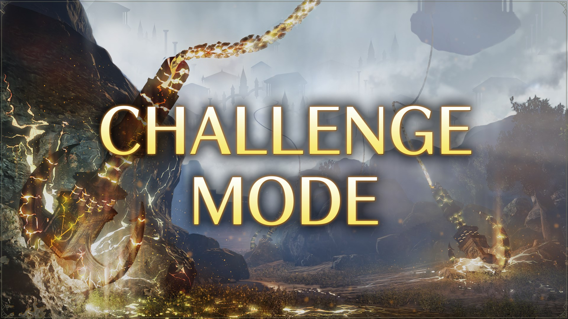 WARRIORS OROCHI 4: Challenge Modes