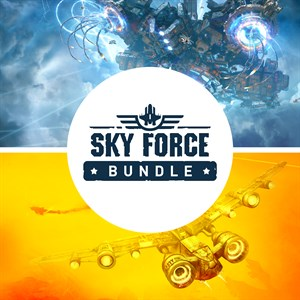 Sky Force Bundle Xbox One
