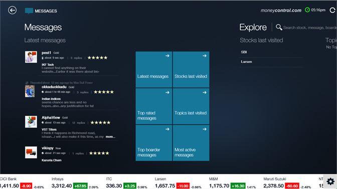 Get moneycontrol com - Microsoft Store en-AU