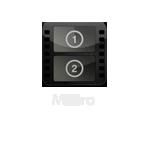 Metro Media Player Pro