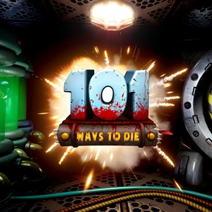 101 Ways To Die Xbox One
