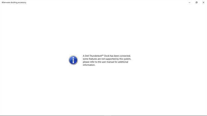 Get Alienware docking accessory - Microsoft Store