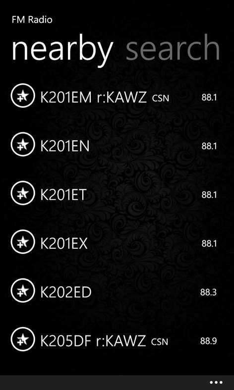 Программа для прослушивания fm радио