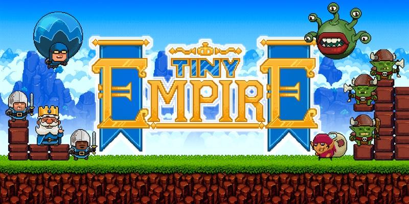 Get Tiny Empire - Microsoft Store