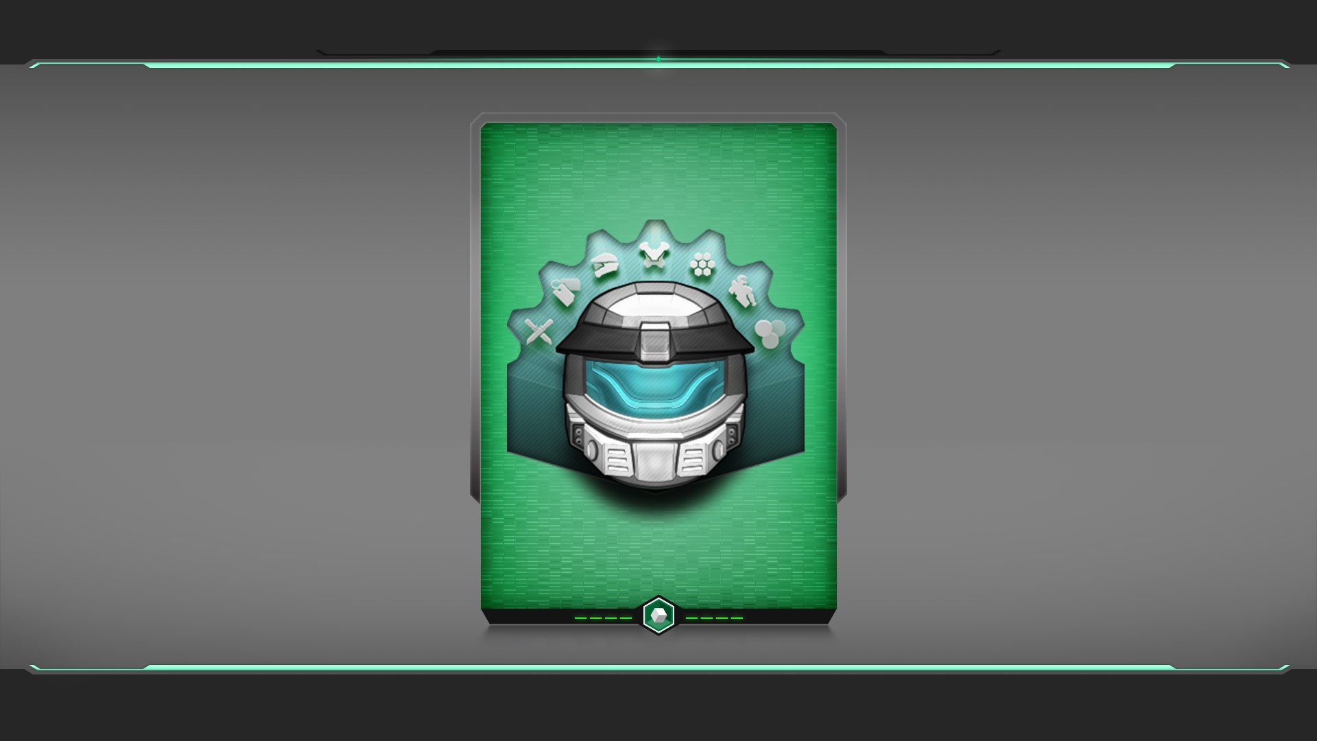 Halo 5: Guardians – Spartan's Armory REQ Pack