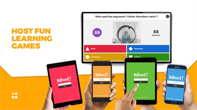 KAHOOT TÉLÉCHARGER APPLICATION