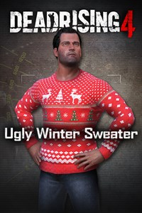 Dead Rising 4 - Ugly Winter Sweater
