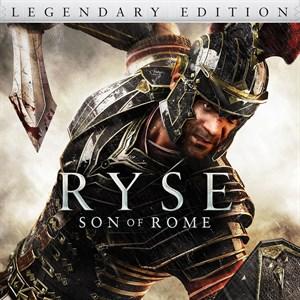 Ryse: レジェンダリー エディション Xbox One