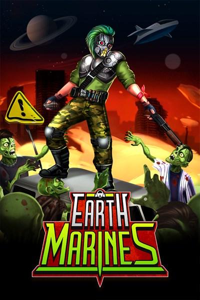 Earth Marines