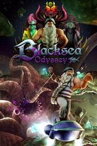Carátula para el juego Blacksea Odyssey de Xbox 360