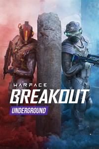 Carátula para el juego Warface: Breakout de Xbox 360