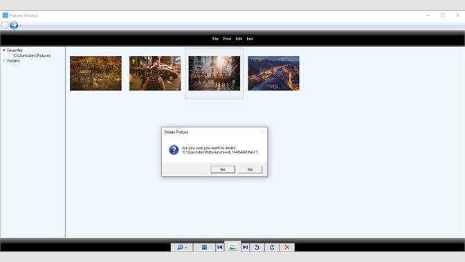 Get Image Viewer Pro - Microsoft Store en-AU