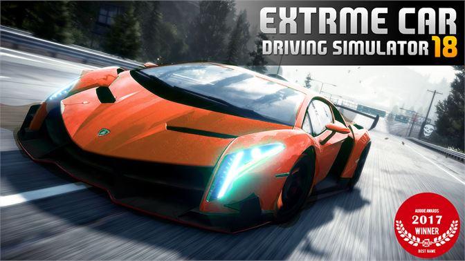 Extreme Car Driving Simulator 2 Beziehen Microsoft Store De De