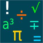 Scientific Calculator for Students Logo