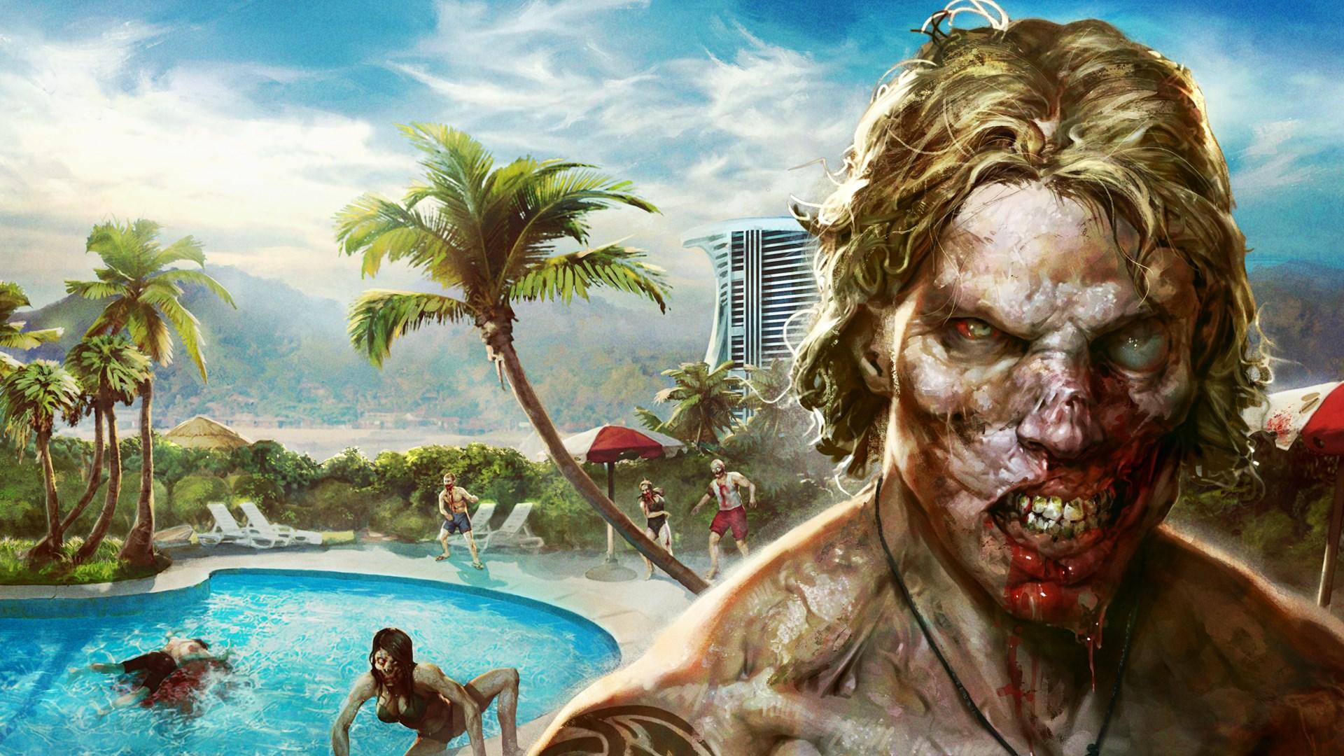 Buy Dead Island Definitive Edition - Microsoft Store en-IN