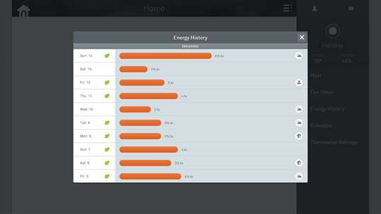 Nest Manager screenshot 5