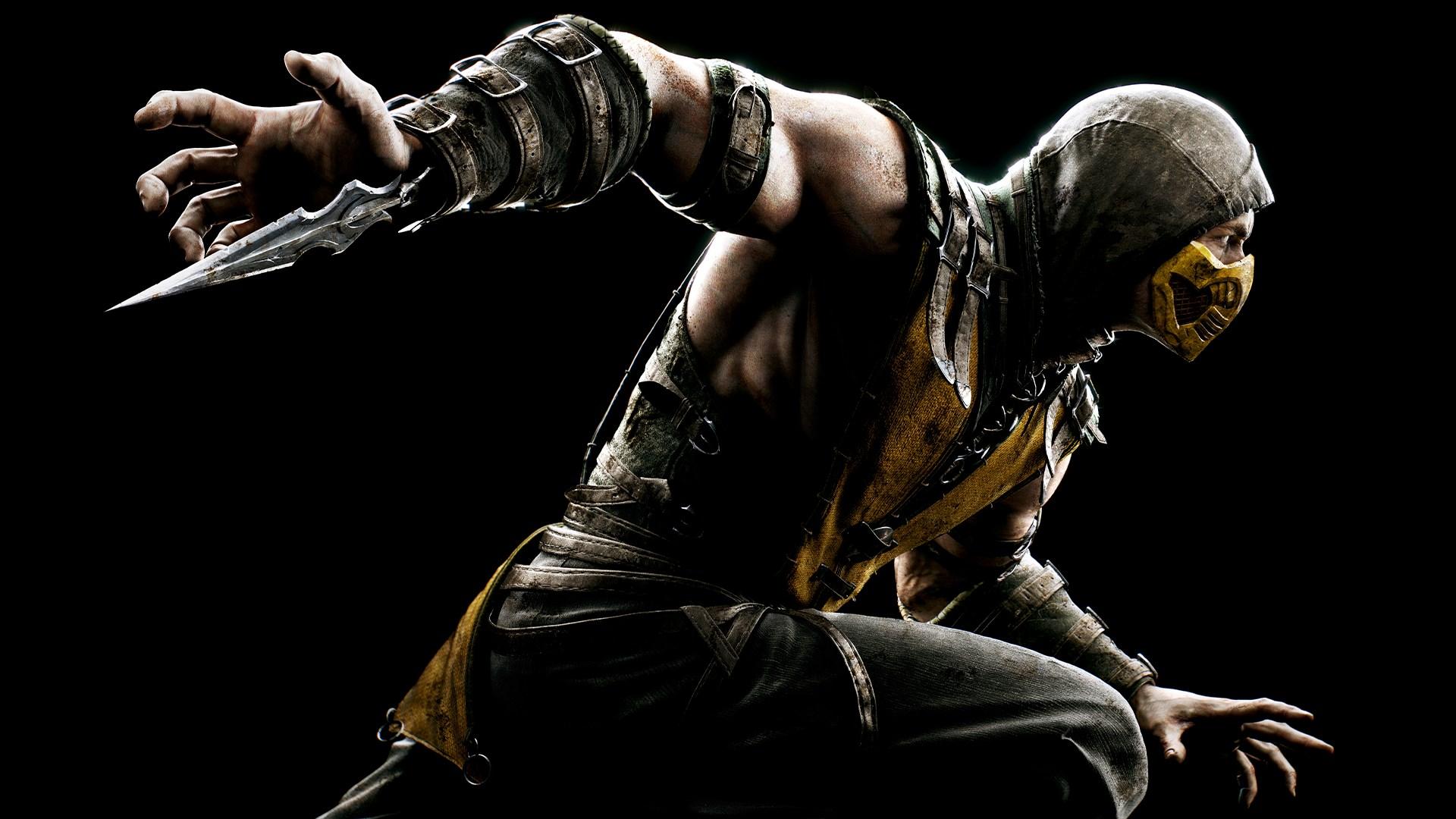 Buy Mortal Kombat X - Microsoft Store