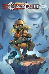 Carátula para el juego Super Cloudbuilt de Xbox 360