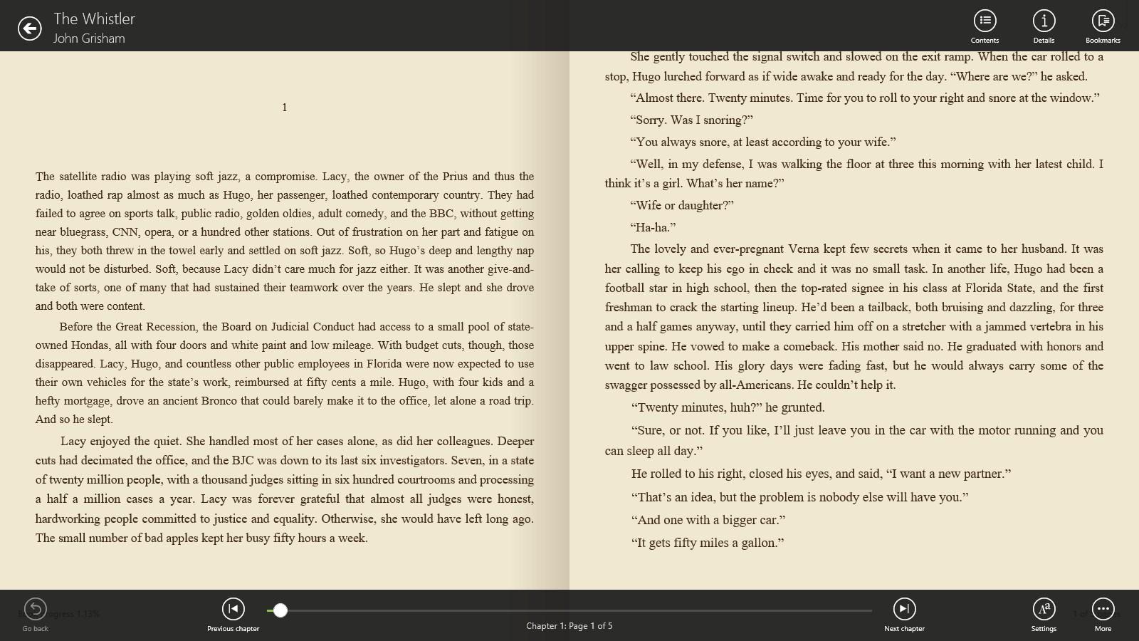 OverDrive - Library eBooks & Audiobooks