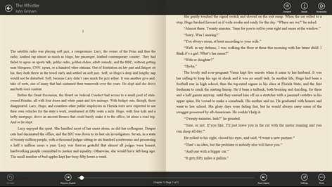 OverDrive - Library eBooks & Audiobooks Screenshots 2