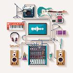 SoundStudio Creator Logo