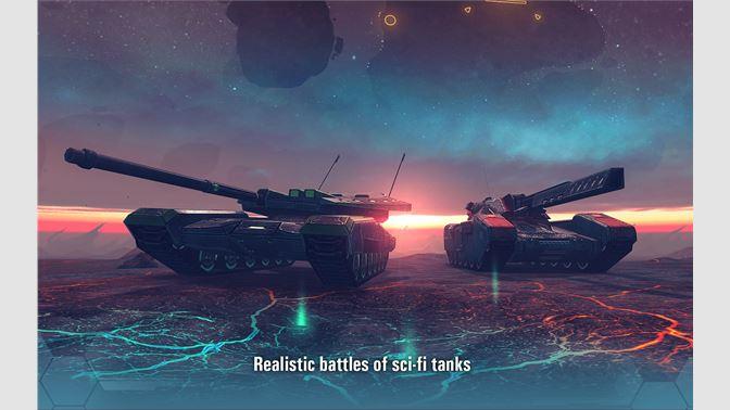 Get Future Tanks: Armored War Machines Free Online Game