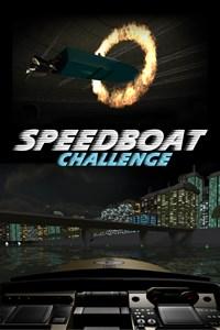 Carátula del juego Speedboat Challenge