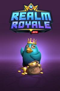2,200 coroas de Realm Royale