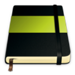 Life Journal - Private, Secure Diary Logo