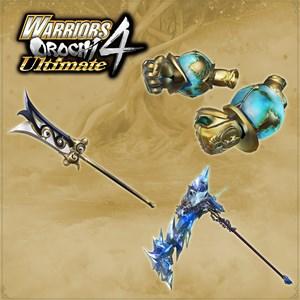 WO4U: Legendary Weapons OROCHI Pack 4 Xbox One