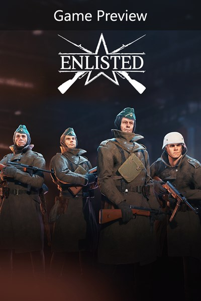 """Enlisted - """"Battle for Moscow"""": MP 41 Squad Bundle"""