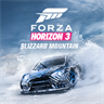 Blizzard Mountain en Forza Horizon 3