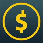 Money Pro - Personal Finance & Expense Tracker Logo