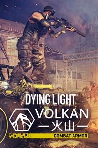 Dying Light – Volkan Combat Armor Bundle