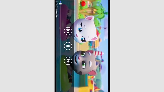 bd36ff23742a5 Get Talking Tom Games Free videos - Microsoft Store