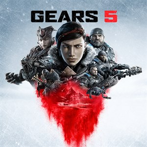 Προπαραγγελία Gears 5 Standard Edition Xbox One