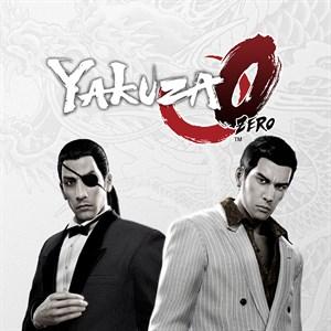 Yakuza 0 Xbox One