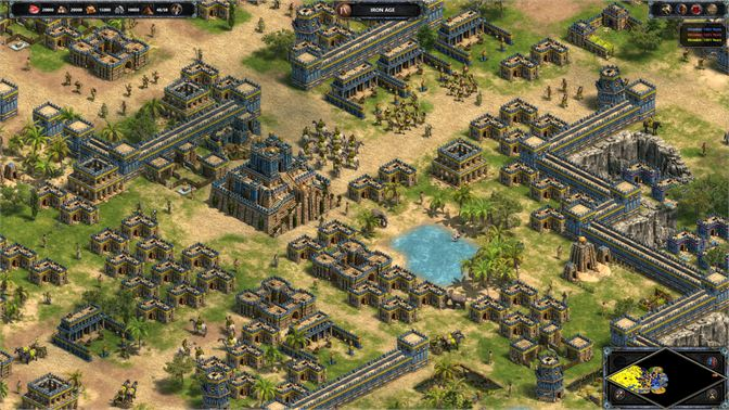 age of empires for pc windows 10