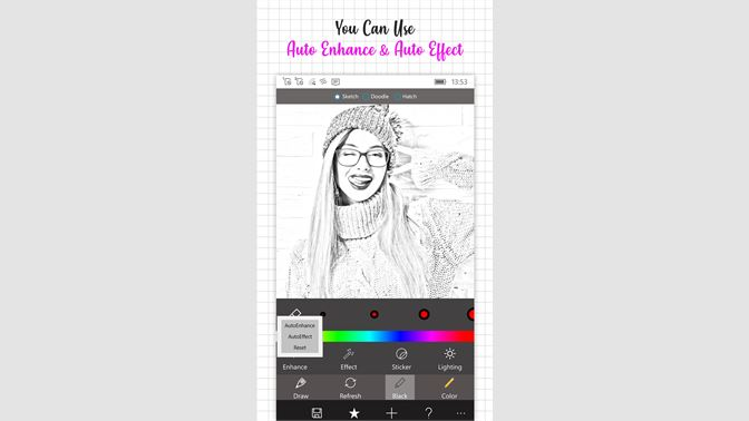 pencil sketch drawing software free download