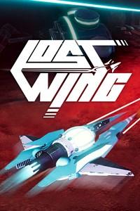 Carátula para el juego Lost Wing de Xbox 360