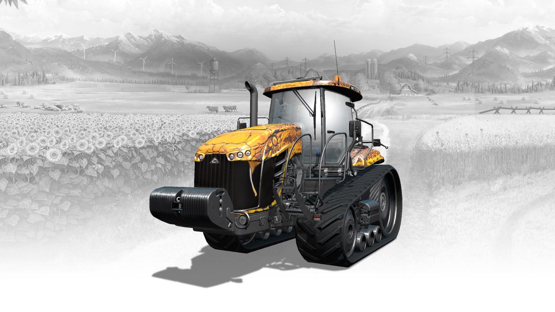 Buy Challenger MT700E Field Viper - Microsoft Store