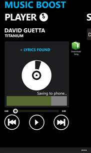 Music Boost Pro screenshot 3