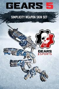 Gears 5 Esports - Simplicity Esports Loadout Set
