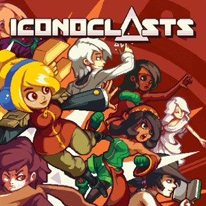 Iconoclasts Xbox One