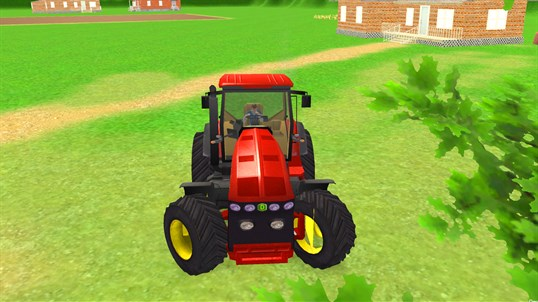 Farm Simulator 2020 screenshot 1