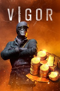 VIGOR: OUTLANDER PACK